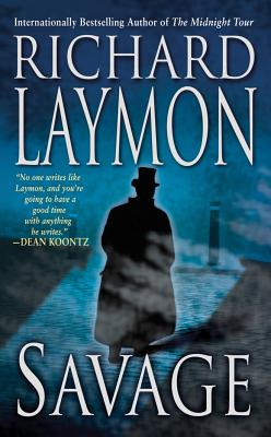 Savage - Laymon, Richard