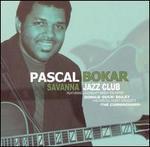Savanna Jazz Club