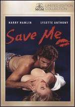 Save Me - Alan Roberts