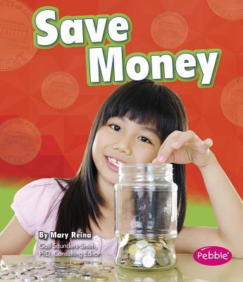 Save Money - Reina, Mary