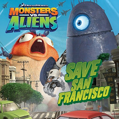 Save San Francisco - Raymond, N T (Adapted by)