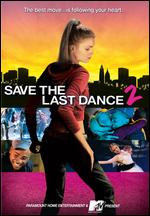 Save the Last Dance 2: Stepping Up - David Petrarca