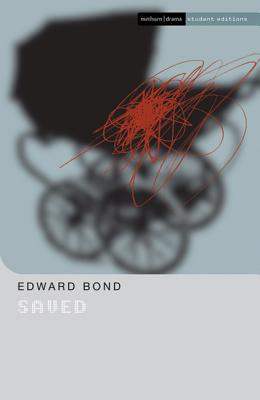 Saved - Bond, Edward, and Davis, David