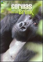 Saving a Species: Gorillas on the Brink - Guy Nickerson