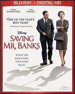 Saving Mr. Banks [Blu-ray] - John Lee Hancock