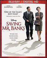 Saving Mr. Banks [Blu-ray] - John Lee Hancock