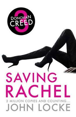 Saving Rachel - Locke, John