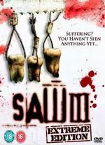 Saw 3 [Extreme Edition] [Blu-ray]