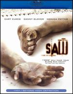 Saw [Blu-ray] - James Wan