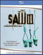 Saw III [Blu-ray] [Unratred]