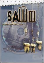 Saw III [Unrated] [WS]