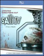 Saw IV [Blu-ray]