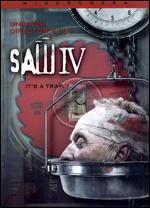 Saw IV [WS] [Unrated] - Darren Lynn Bousman