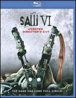 Saw VI [WS] [Unrated] [Blu-ray] - Kevin Greutert