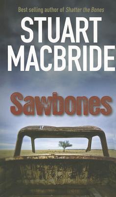 Sawbones - MacBride, Stuart