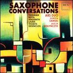 Saxophone Conversations