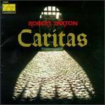 Saxton: Caritas