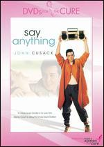 Say Anything [Pink Cover]