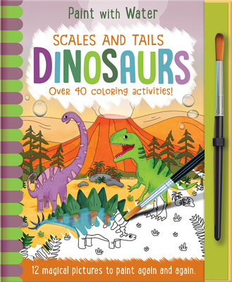 Scales and Tails - Dinosaurs - Copper, Jenny, and Imagine That