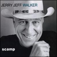 Scamp - Jerry Jeff Walker