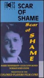 Scar of Shame
