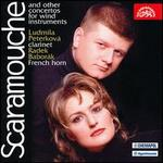 Scaramouche & Other Wind Concertos