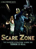 Scare Zone - Jon Binkowski