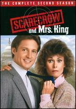Scarecrow and Mrs. King: The Complete Second Season [5 Discs]
