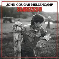 Scarecrow [Bonus Track] - John Cougar Mellencamp