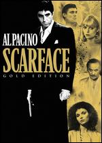 Scarface [Gold Edition] - Brian De Palma