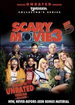 Scary Movie 3.5 - David Zucker