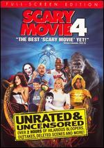Scary Movie 4 [Unrated] [P&S]