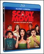 Scary Movie [Includes Digital Copy] [Blu-ray]