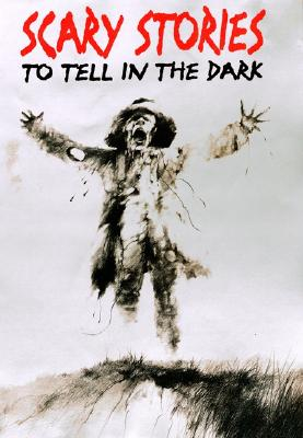 Scary Stories to Tell in the Dark 25th Anniversary Edition - Schwartz, Alvin