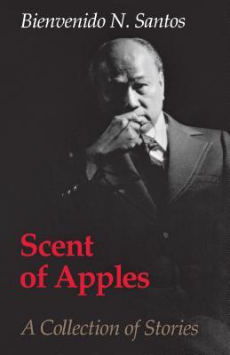 Scent of Apples - Santos, Bienvenido N