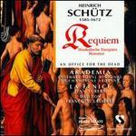 Schütz: Requiem; Motets