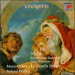 Sch�tz: Symphoniae Sacrae II; Vater Abraham