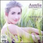 Scherzo: Schumann, Beethoven, Liszt