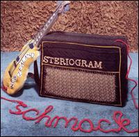 Schmack! - Steriogram