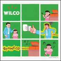 Schmilco [LP] - Wilco