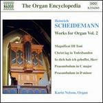 Schneidemann: Organ Works, Vol.2