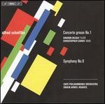 Schnittke: Concerto grosso No. 1; Symphony No. 9