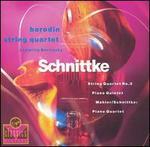 Schnittke: String Quartet