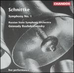 Schnittke: Symphony No. 1