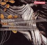 Schnittke: Symphony No. 6; Concerto grosso No. 2