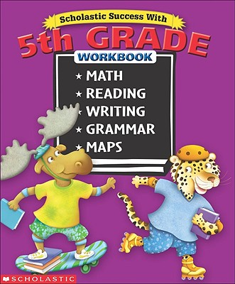 Scholastic Success with Writing, Grade