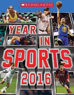 Scholastic Year in Sports 2016 - Buckley Jr, James