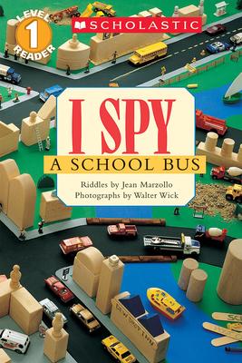 School Bus - Marzollo, Jean