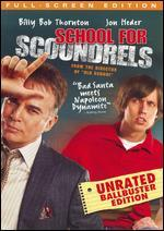 School for Scoundrels [P&S] [Unrated]