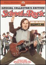 School of Rock [P&S] - Richard Linklater